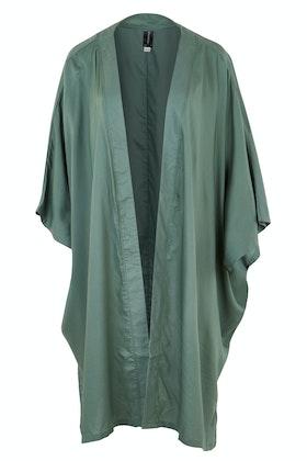 17 Sundays Woven Slouch Kimono
