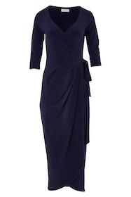 Robin Wrap Dress