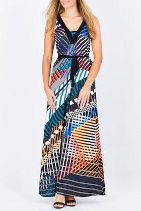 Smash Vinifera Dress