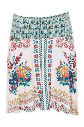 Smash Shia Skirt