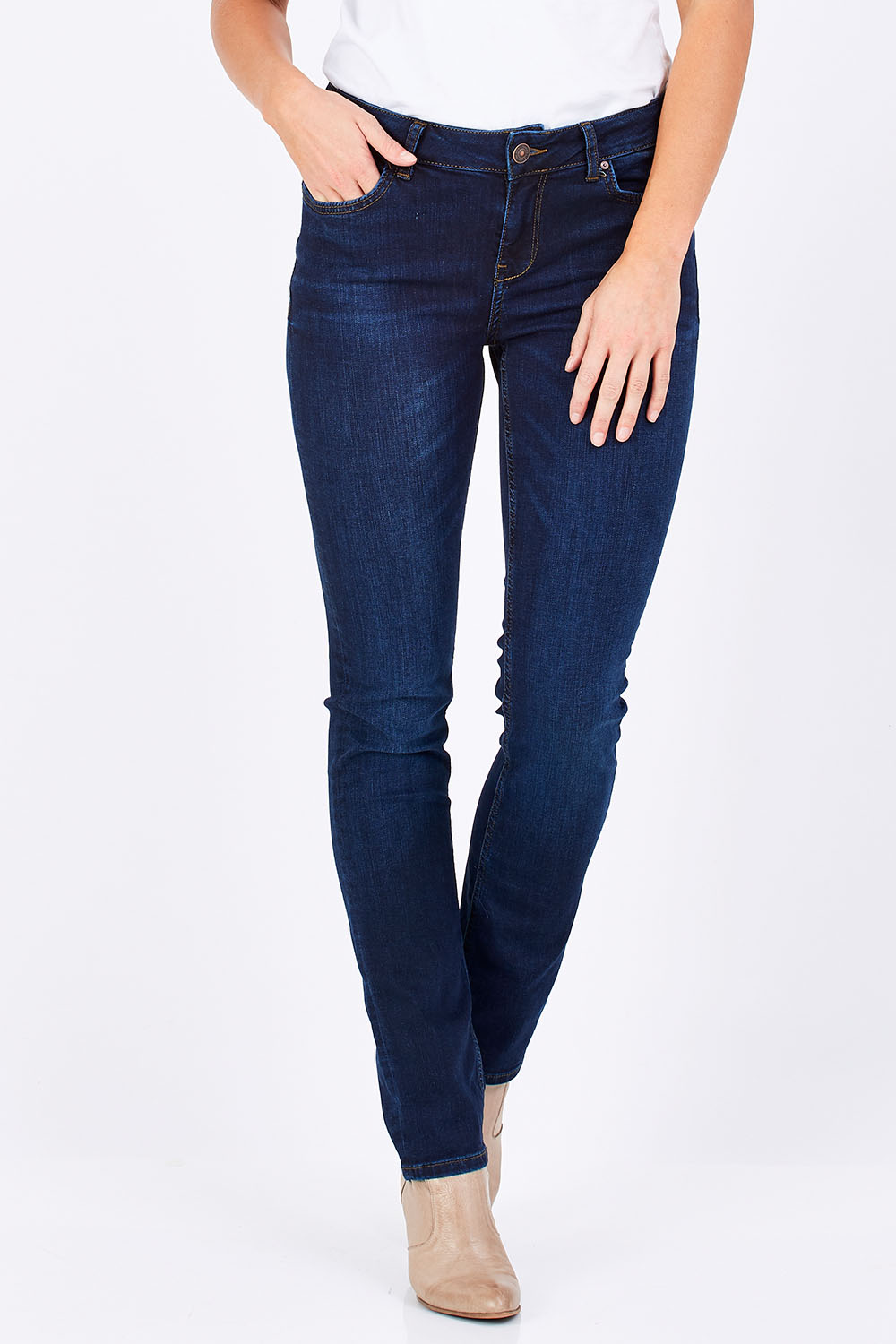 LTB Jeans Aspen Y Jeans Slim Donna
