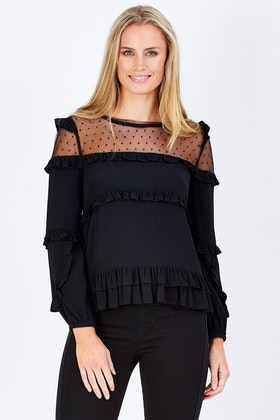 Livingstone Cooper Brock Blouse
