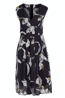 Very Very Fillie Flare Dress