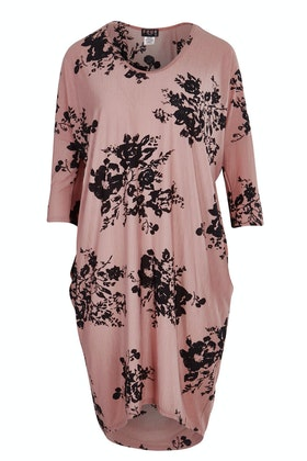 Nest Picks Tayah Floral Dress