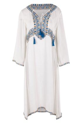 Solito Kasbah Midi Dress