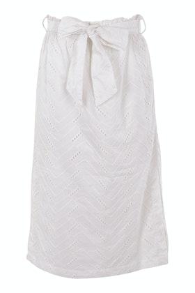 Solito Aya Midi Skirt