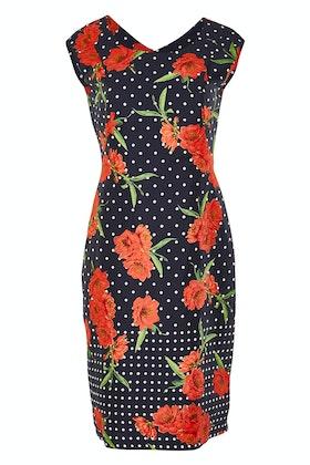 Maiocchi Paradise Found Dress