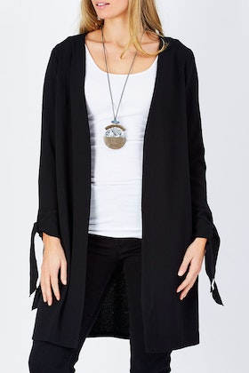 Nest Picks Nita Tie Sleeve Jacket