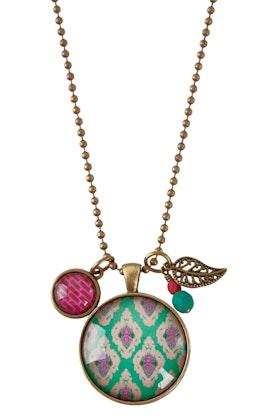 Nest Of Pambula Mira Pendant Necklace