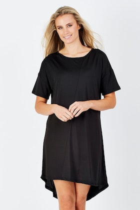 Wildflower Collective Jasmine T-shirt Dress