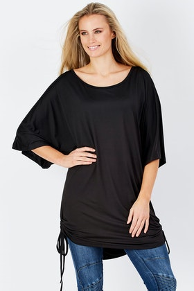 Wildflower Collective Lily Tunic