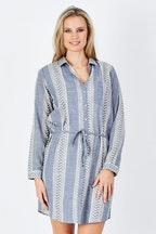 Solito Nuhalia Shirt Dress