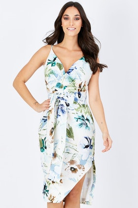 Wish Now And Later Dress