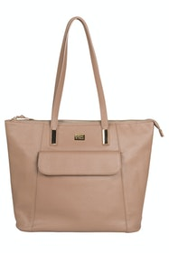 Charlie Baby/tote Bag