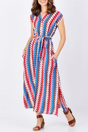 Honeysuckle Beach Peggy Dress