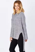 Elm Diagonal Knit