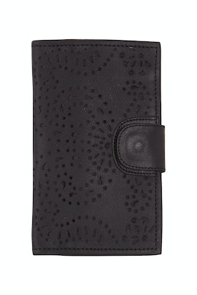 Caravana Barney Leather Wallet