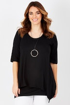 Belle bird Belle Half Sleeve Forgiver Tunic