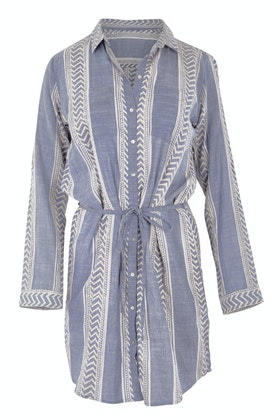 Solito Nuhalia Shirt Dress