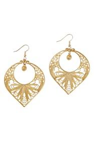 Sarai Filigree Earrings