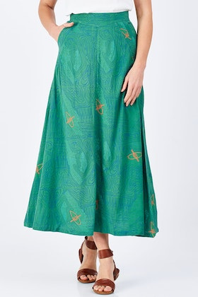 Sinerji Long Skirt