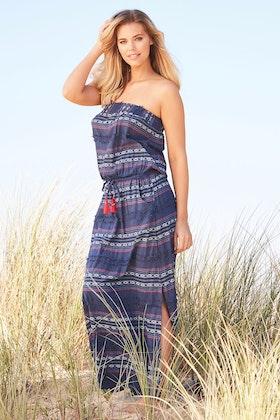 Kalypso Stellar Maxi Dress