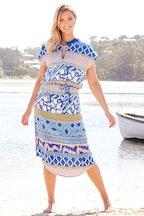 Firefly River Dress
