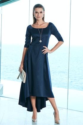 e1017f83e7e8 Long Formal Dresses - Birdsnest Online Store
