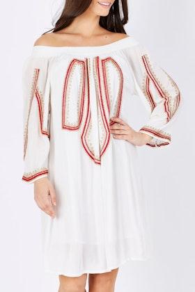 Solito Biba Ots Dress