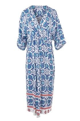 Solito Farah Midi Dress