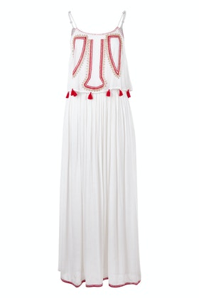 Solito Biba Maxi Dress