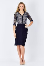 Leina Broughton Seduction Lace Dress