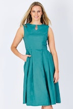 Elise Meadow Dress