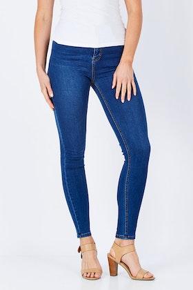 Wakee Jeans Diana Skinny