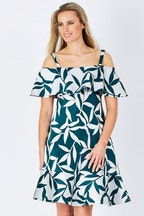 Sacha Drake Martinez Dress