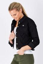 Wakee Jeans Lola Denim Jacket