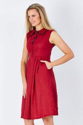 Elise April  Dress