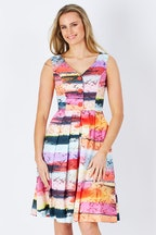 Maiocchi Sunset Serenade Dress