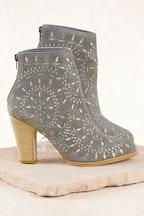 Matisse Springfield Suede Boot