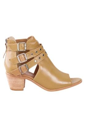 Matisse Princeton Leather Heel
