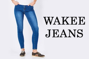 Wakee Jeans