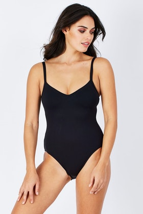 Seafolly Resist Me Sweetheart Maillot