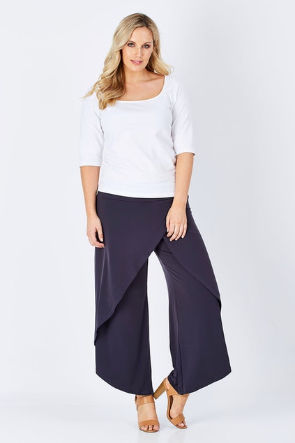 12b60b309c4226 bird keepers The Cross Over Pant - Womens Pants - Birdsnest Online ...