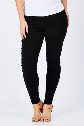 Wakee Jeans Raven Skinny