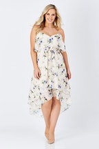 Wish Bowerbird Cami Dress