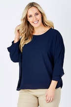 Threadz Layer Top