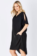 Threadz Luxe Dress