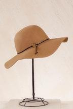 Kooringal  Ever After Wide Brim Hat