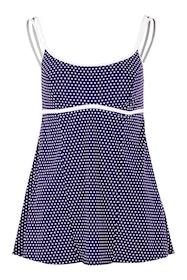 Underwire Swim Dress