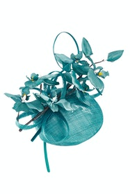 Side Twist Fascinator
